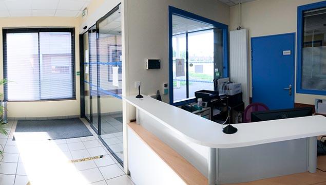 centre de radiologie noyon