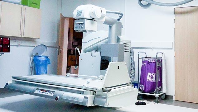 radiologie Saint-Joseph Compiègne